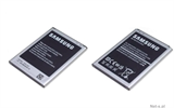 Bat estandar Samsung Galaxy S4 Mini Samsung (1900 mAh)