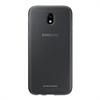 Carcasa Jelly Cover Negra Samsung Galaxy J5 2017 Samsung