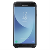 Funda Dual Layer Negra Samsung Galaxy J7 2017 Samsung