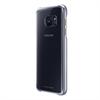 Carcasa Clear Cover Negra Samsung Galaxy S7 Samsung