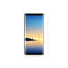 Samsung - Carcasa Clear Cover Negra Samsung Galaxy Note 8 Samsung