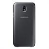 Funda Wallet Cover Negra Samsung Galaxy J5 2017 Samsung