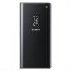 Funda Clear View Standing Negro Samsung Galaxy Note 8 Samsung