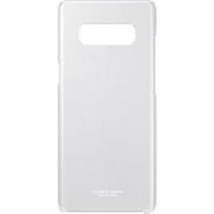 Samsung - Carcasa Clear Cover Transparente Samsung Galaxy Note 8 Samsung