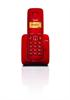Telefono Gigaset A120 rojo Siemens