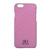Carcasa Rosa Graphic Pastel para Apple iPhone 6/6S So Seven