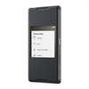 Funda Tapa con ventana color negro Sony Xperia Z5 Sony