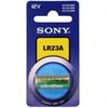 Sony Pila Alcalina 12v Lr23a 0%mg Blister*1