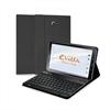 "Subblim Evitta Keytab Bluetooth funda tablet con teclado Samsung Galaxy TAB A 10.1"" 2019(T510/515) negra"