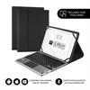 "Subblim Keytab Pro Bluetooth funda tablet con teclado Touchpad 10,1"" negra"