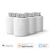 Tadoº Tado cabezal termostático inteligente Quattro Pack