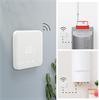 Tadoº Tado kit inicio termostato inteligente inalámbrico y bridge para internet V3+