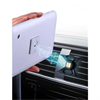 "Tetrax Soporte coche universal XWAY para rejilla de aire para dispositivos táctiles de hasta 7,9"" /400 gram"