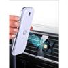 "Tetrax Soporte coche universal SMART para rejilla de aire para dispositivos táctiles de hasta 5.9"" /300 gra"