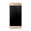 White Diamonds Swarovski - Carcasa Cristal Innocence Transparente para Samsung Galaxy A5 White Diamonds