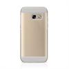 White Diamonds Swarovski Carcasa Cristal Innocence Transparente para Samsung Galaxy A3 White Diamonds
