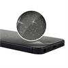 White Diamonds Swarovski Protector pantalla vidrio templado 9H con destellos Swarovski para iPhone 6/6S White Diamonds