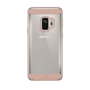 White Diamonds - Carcasa Cristal Innocence Rose Gold para Samsung Galaxy S9 White Diamonds