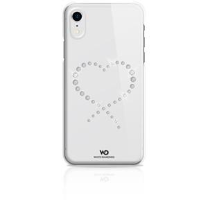 White Diamonds - White Diamonds carcasa Apple iPhone 9 Eternity transparente