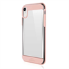 White Diamonds carcasa Apple iPhone 9 Innocence Clear oro rosa