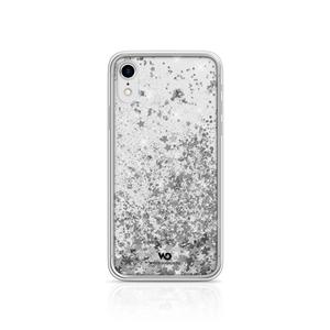 White Diamonds - White Diamonds carcasa Apple iPhone 9 Sparkle estrellas plateadas