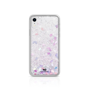 White Diamonds - White Diamonds carcasa Apple iPhone 9 Sparkle unicornios