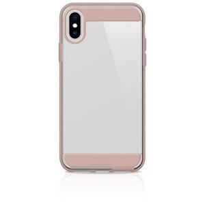 51abdd2501b White Diamonds - White Diamonds carcasa Apple iPhone X Plus Innocence Clear  oro rosa