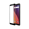 Wiko - Protector de Pantalla Tempered Glass curvo Wiko View