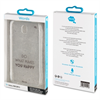 Words - Funda TPU Transparente Happy Samsung Galaxy J7 2017 Words