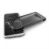 Carcasa Defense Clear Negra para Samsung Galaxy S8 Xdoria