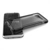 Carcasa Defense Clear Negra para Samsung Galaxy S8 Plus Xdoria
