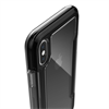 Carcasa Defense Clear Negra para Apple iPhone 8 Xdoria