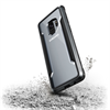 Xdoria - Carcasa Defense Shield Negra para Samsung Galaxy S9 Xdoria