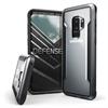 Xdoria - Carcasa Defense Shield Negra para Samsung Galaxy S9 Plus Xdoria