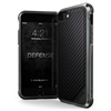 Carcasa Defense Lux Carbono para Apple iPhone 8 Xdoria