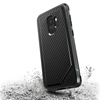 Carcasa Defense Lux Carbono Samsung Galaxy S9 Plus Xdoria