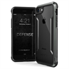 Carcasa Defense Shield Negra para Apple iPhone 8 Xdoria