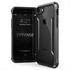 Xdoria - Carcasa Defense Shield Negra para Apple iPhone 8 Xdoria