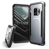 Carcasa Defense Shield Negra para Samsung Galaxy S9 Xdoria