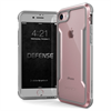 Xdoria - Carcasa Defense Shield Rose Gold para Apple iPhone 8 Xdoria