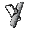 Xdoria carcasa Defense Lux Carbono Apple iPhone 6.5 negra
