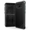 Xdoria carcasa Defense Lux Carbono Samsung Galaxy S8 negra