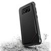 Xdoria - Xdoria carcasa Defense Lux Carbono Samsung Galaxy S8 negra