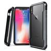 Xdoria carcasa Defense Shield Apple iPhone 6.5 negra