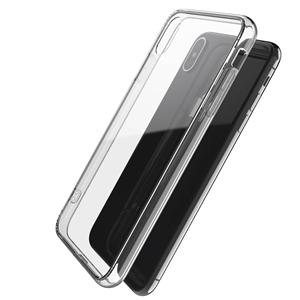 Xdoria - Xdoria carcasa Glass Plus Apple iPhone 6.5 transparente