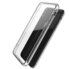 Xdoria carcasa Glass Plus Apple iPhone 6.5 transparente