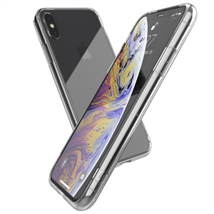 Xdoria - Xdoria carcasa Glass Plus Apple iPhone X2/X transparente