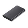 Batería externa Mi Power Bank 10000 mAh Negra Xiaomi