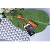 Xoopar - Xoopar After Work Power Pack adaptador multi conector + batería emergencia 2600 mAh naranja
