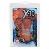 <Sin asignar> - X-10 Beads